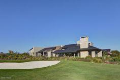 Chocolate House, Arabella Golf Estate, South Africa