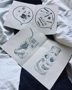 Some sketches from my latest projects. Food Illustrations, Illustration Art, Personal Portfolio, Food Drawing, Food Art, Sketches, Cooking, Drawings, Projects