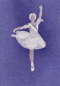 Ballet by >^..^< maggz >^..^<, via Flickr