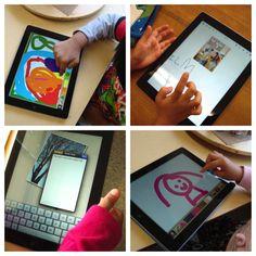 ipad apps for teaching preschool