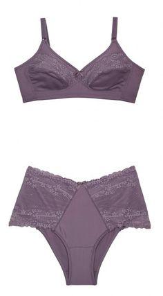 c25d7a8eb 23 modelos de lingerie plus size que vão abraçar suas curvas