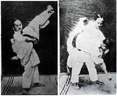 Sensai Funakoshi Catch Wrestling, Fight Techniques, Shotokan Karate, Chinese Martial Arts, Kendo, Dojo, Blade Runner, Okinawa, Jiu Jitsu
