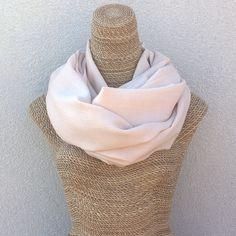 oatmeal merino wool pashmina shawl.