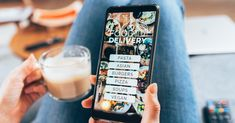 Check out this American Lifestyle Magazine blog post! The 6 Best Delivery Apps to Download Today