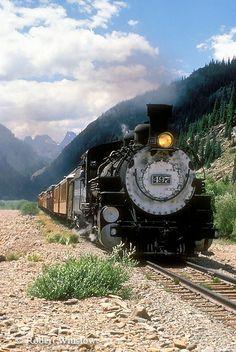 Durango, Colorado - Robert Winslow