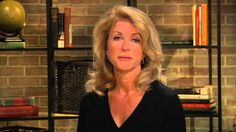 Wendy Davis has had her share of tough fights. Raised by a single mother with a ninth-grade education, Davis began working after school at age fourteen to co. Wendy Davis, Forget