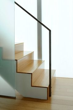 Gallery of Glass Townhomes / Sander Architects - 5