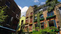 London - Neal's Yard