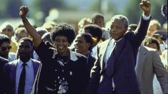 On This Day in Black History: Nelson Mandela was Released From Prison. On Feb. 11, 1990, South African President Frederik Willem de Klerk freed anti-apartheid activist Nelson Mandela. Mandela had spent 27 years in prison.