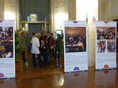 La disabilità diventa una mostra alla Biblioteca Nazionale di Napoli per conoscere ed includere | Report Campania
