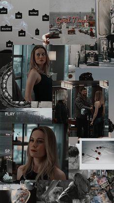Marvel Women, Marvel Girls, Marvel Dc Comics, Marvel Avengers, Thor, Marvel Wallpaper, Brie Larson, Aesthetic Iphone Wallpaper, Marvel Cinematic Universe