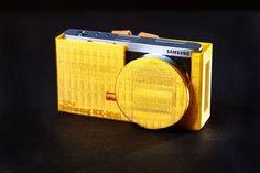 Samsung NX-Mini - Cemera Hard Case - 9mm by sohl.