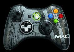 Controle de Xbox One Personalizado 2⃣