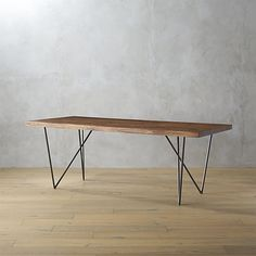 Fixer Upper, S3/E13 ~ Similar table in dining room #fixerupper #fixerupperstyle