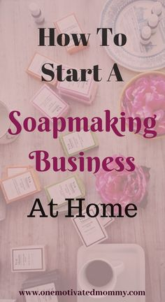 Soap is certainly something that has quite a bit of history attached to it. As soap became more of a lifestyle accoutrement, soap making kits have come to the fore. What is really exciting about soap making kits is that you can give v Soap Making Recipes, Homemade Soap Recipes, Homemade Soap Bars, Homemade Paint, Castile Soap Recipes, Beeswax Recipes, Mason Jar Crafts, Mason Jar Diy, Diy Savon