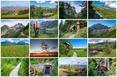 19 turistických tipov na málo známe miesta vo Vysokých Tatrách a okolí – Denník N Mountains, Nature, Travel, Instagram, Naturaleza, Viajes, Destinations, Traveling, Trips