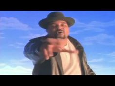 Sir Mix Alot....Baby Got Back   (And yes, I know song word for word....this is one of my all time get up and dance songs - If I'm 80 and this song comes on watch out because you will see me up on the dance floor)
