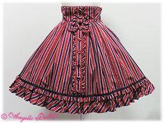 Fortissimo Skirt