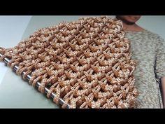 Fair Isle Knitting Patterns, Crochet Motif, Knitting Patterns, Tricot, Tejidos, Knit Patterns, Breien