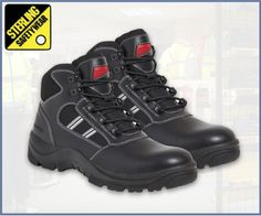 2f9ffd47248 40 Best Mens Safety Boots images in 2018 | Boots, Safety, Footwear
