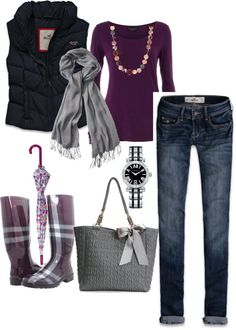 """""""jumping in puddles"""" by rknudsen on Polyvore"""