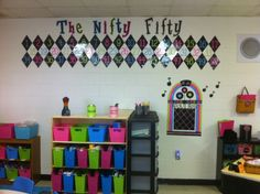 this is what my classroom would look like if I was a teacher