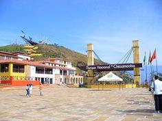 Panachi, Santander, Colombia