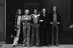 justpetergabriel:  Genesis, 1972