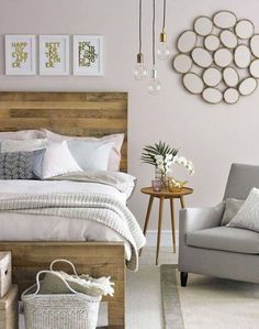awesome 35 Wonderfully stylish mid-century modern bedrooms by http://www.best99-home-decor-pictures.xyz/modern-decor/35-wonderfully-stylish-mid-century-modern-bedrooms/