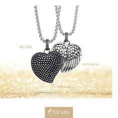 Tocara, Inc. - Live your style. Love your life. Fine Jewelry, Women Jewelry, Jewellery, Great Christmas Gifts, Love Your Life, Dog Tag Necklace, Your Style, Bling, Silver