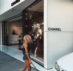 Chanel , oh oui