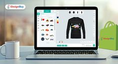 The custom-made tool allows sellers of everything from dress shirts to handbags and even consumer packaged goods to offer one-of-a-kind personalization services to their customers.