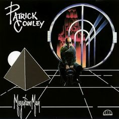Created By: Patrick Cowley. Dance and dj music. Date of release: Dj Music, Music Albums, Free Radio, Google Play Music, Electronic Music, Darth Vader, Songs, Digital, My Love