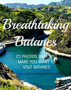 its out-of-the-world natural scenery to stunning manmade creations, here are 25 photos that will make you want to pack everything and book the next flight to Batanes, the northernmost Philippine province. Philippines Destinations, Philippines Vacation, Philippines Culture, Travel Destinations, Batanes, Natural Scenery, Palawan, Travel Goals, Asia Travel