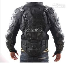 Finding best online  3rd generation Motorcycle Full Body Armor Racing Jacket Spine Chest Protection protective clothing? DHgate.com provides all kinds of Motorcycle Armors under $48.17. Buy now enjoy fast shipping.