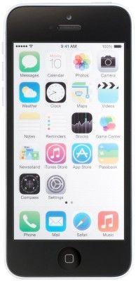 Celular Apple iPhone 5c 16GB (White) - Unlocked #Celular #Apple