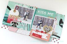 February Love Mini Album