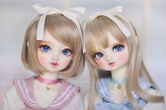 Flickr Cute Dolls, Disney Characters, Fictional Characters, Tumblr, Disney Princess, Beauty, Baby Dolls, Fantasy Characters, Beauty Illustration