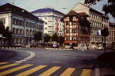 1979 Lucerna Switzerland, Street View