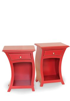 Table No.3 - Bedside or End Table