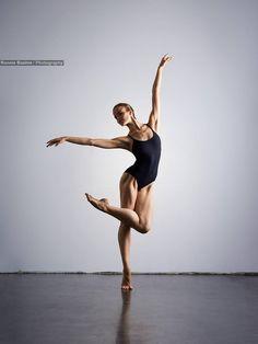 "yoiness: "" Nina Tonoli, soloist with Wiener Staatsballett www.ronnieboehm.com """