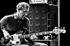 Maestro. Pino Palladino. That bass on the Don Henry's Sunset Grill and The New York Minute.