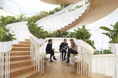 Gallery - Living Staircase / Paul Cocksedge - 6