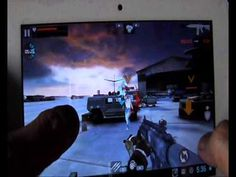 """Game play review of """"contract killer 2 """""""