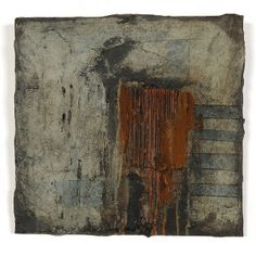 Meine eigene Kunst: Industrial Blues |by Ellen Ribbe