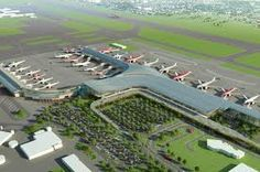 SITA has deployed its passenger processing solutions at Bogota El Dorado Airport (BOG) in Colombia as part of the airport operator Operadora Aeroportuaria Internacional's (OPAIN) 1bn modernisation and expansion project.... http://www.airport-technology.com/news/newssita-supports-bogota-airport-1bn-expansion-project