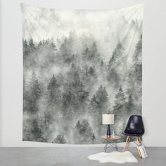 Everyday Wall Tapestry by Tordis Kayma | Society6