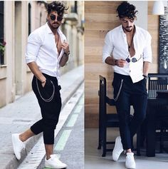 Royal Fashionsit is the best Men's Fashion Guide. Here you will find the latest trends on men's style. Get inspired with these outfits and leave your comment below. Indian Men Fashion, Best Mens Fashion, Mens Fashion Suits, 1950s Jacket Mens, Cargo Jacket Mens, Bomber Jacket, Leather Jacket, Stylish Beards, Stylish Mens Outfits