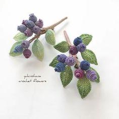 Crochet Bouquet, Crochet Wreath, Crochet Brooch, Crochet Fabric, Crochet Food, Knit Crochet, Flower Patterns, Crochet Patterns, Crochet Hair Accessories
