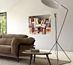 SOLVEIG, Floor Lighting from Designer : Avril de Pastre | Ligne Roset Official Site